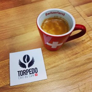 Torpedo Coffee Institute