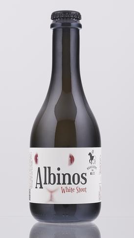 Brasserie du Dzô - Albinos
